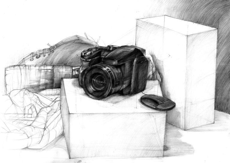 rysunek, martwa natura, studium, egzamin, wapp, kurs rysunku, szkoła rysunku, akademia, domin, poznan, architektura, grafika,