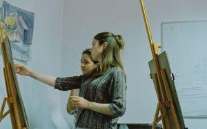 kurs malarstwa ,kurs rysunku architektura, poznan kurs rysunku, rysunek architektura, domin, wydział architektury, wapp, rysunek odręczny, egzamin, nauka rysunku