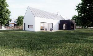 kurs 3d wizualizacje architektura visualizations exterior architecture