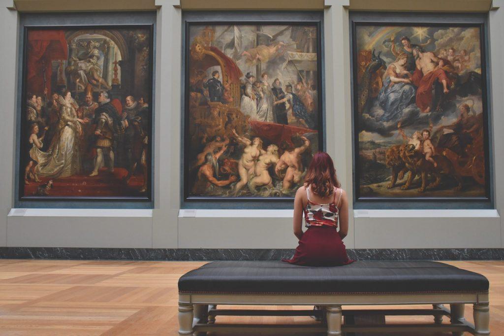 historia sztuki, matura, wykłady, rysunek,