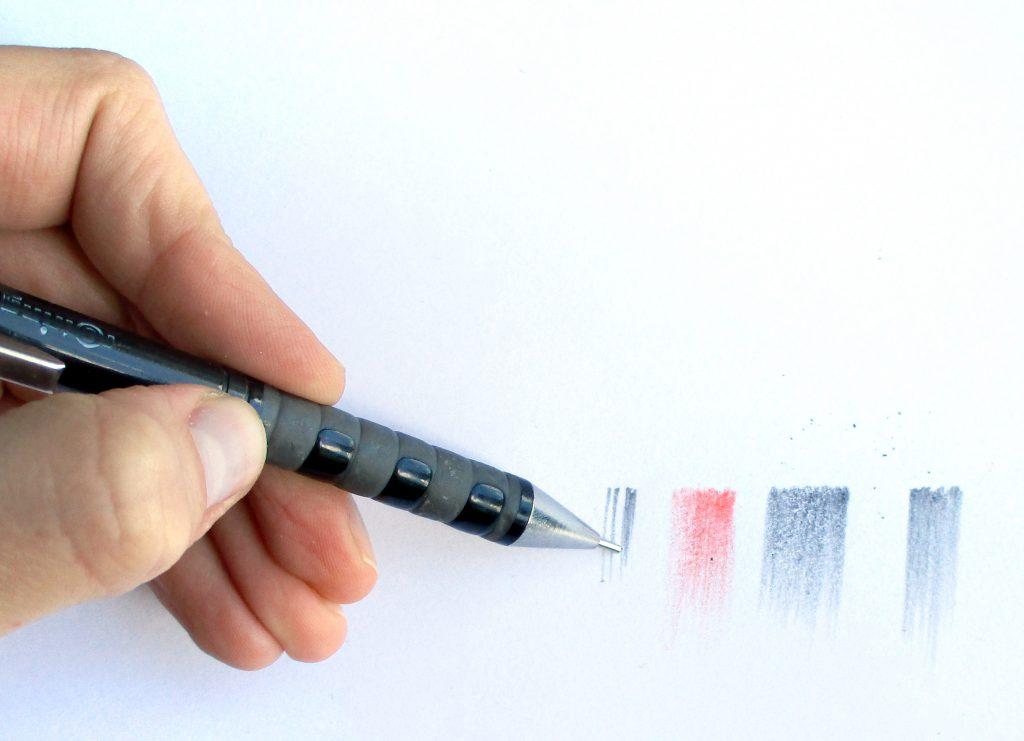 Rysunek ołówkiem. Kurs rysunku. Ołówek. Pencil. Rysunek architektoniczny. Kurs ASP